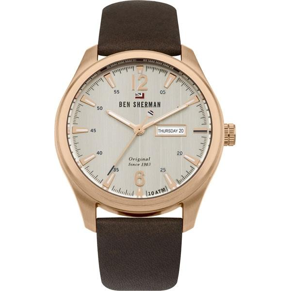 Наручные часы Ben Sherman WBS105TRG