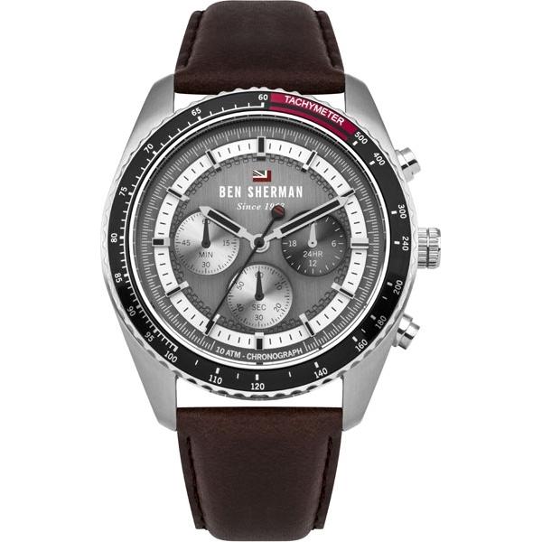 Наручные часы Ben Sherman WBS108BT с хронографом