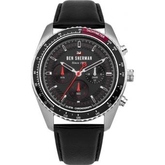 Наручные часы Ben Sherman WBS108RB с хронографом