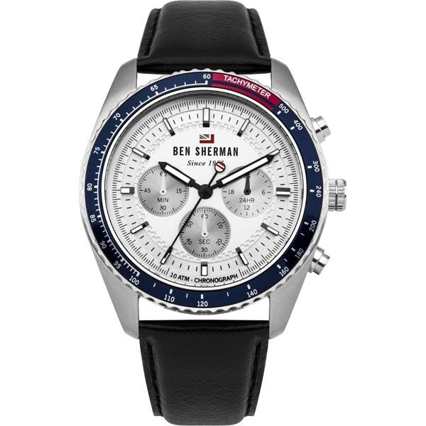 Наручные часы Ben Sherman WBS108UB с хронографом