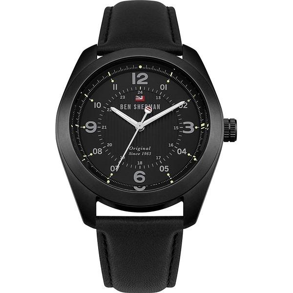 Наручные часы Ben Sherman WBS110BB