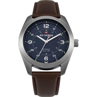 Наручные часы Ben Sherman WBS110UBR