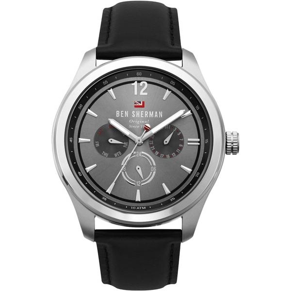Наручные часы Ben Sherman WBS112B
