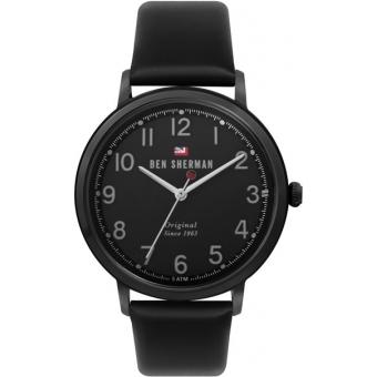 Наручные часы Ben Sherman WBS113BB