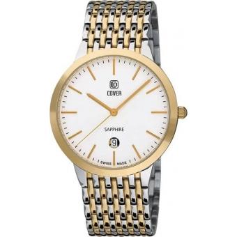 Швейцарские наручные часы COVER CO123.04