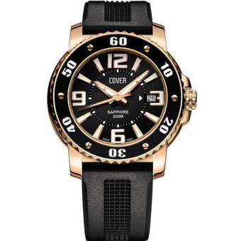 Швейцарские наручные часы COVER CO145.05