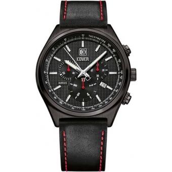 Швейцарские наручные часы COVER CO165.07