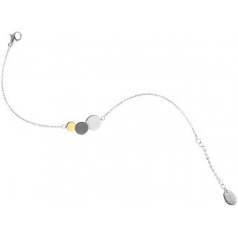 Стальной браслет цепь Elixa EL129-7579
