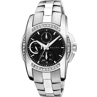 Наручные женские часы ELIXA E008-L135