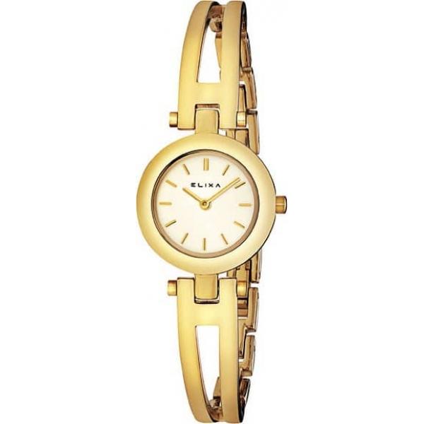 Наручные женские часы ELIXA E019-L059