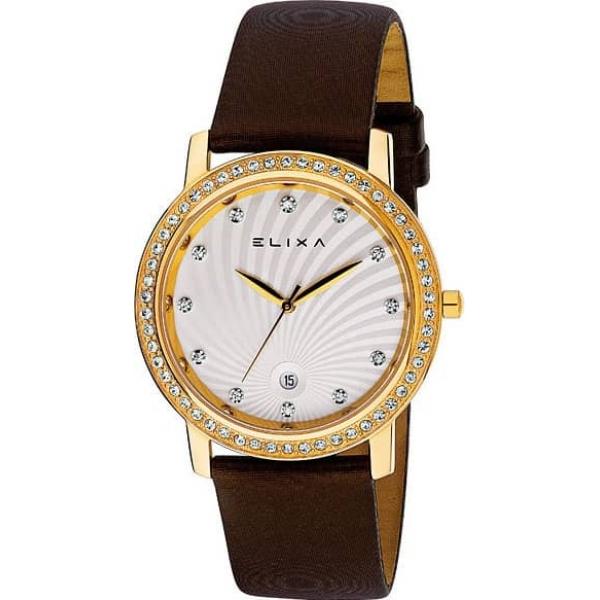 Наручные женские часы ELIXA E044-L138