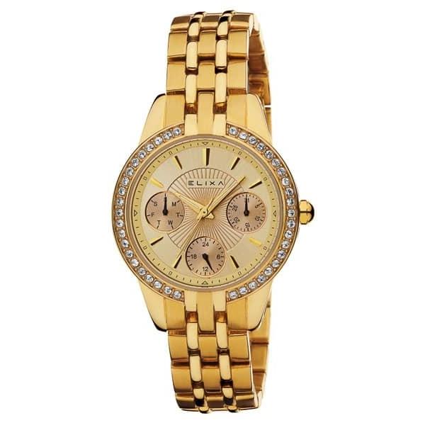 Наручные женские часы ELIXA E053-L164