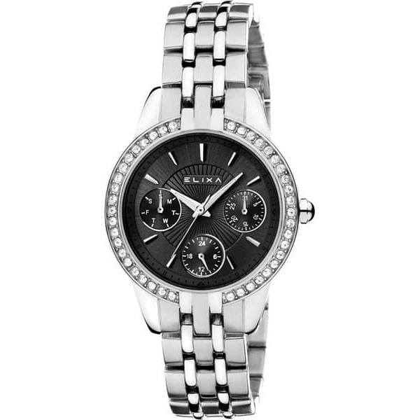 Наручные женские часы ELIXA E053-L311
