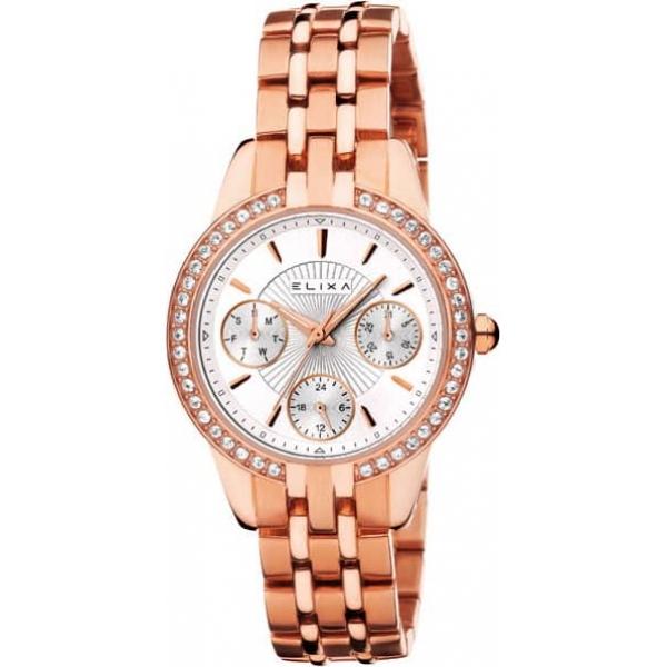 Наручные женские часы ELIXA E053-L312
