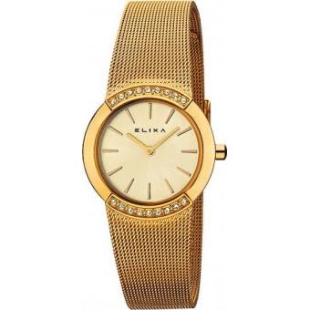 Наручные женские часы ELIXA E059-L180