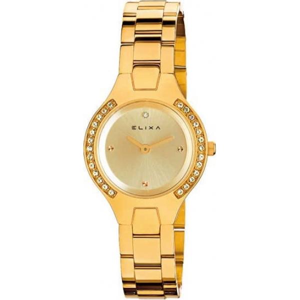 Наручные женские часы ELIXA E061-L185