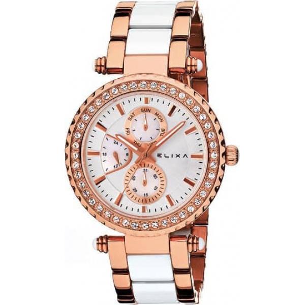 Наручные женские часы ELIXA E062-L189
