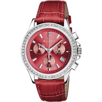 Наручные женские часы ELIXA E064-L200