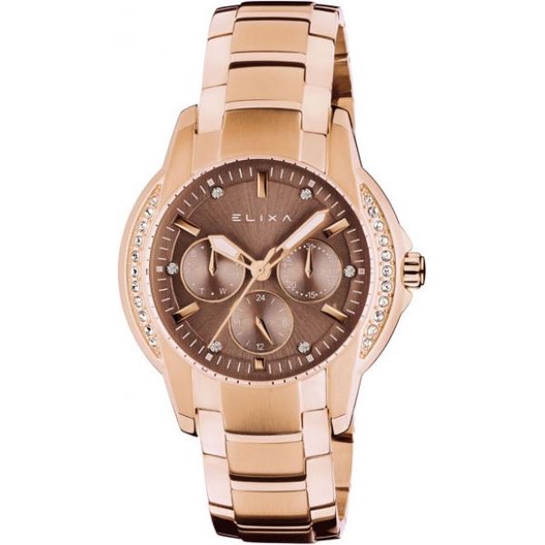 Наручные женские часы ELIXA E066-L214