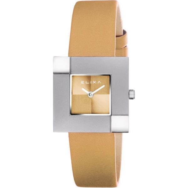 Наручные женские часы ELIXA E068-L221
