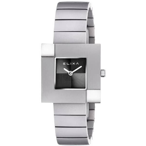 Титановые наручные часы ELIXA E068-L226