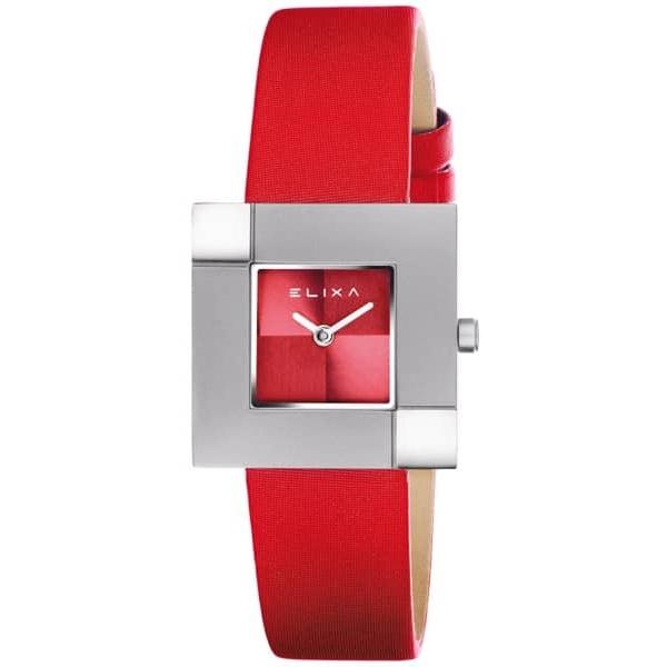 Наручные женские часы ELIXA E068-L227