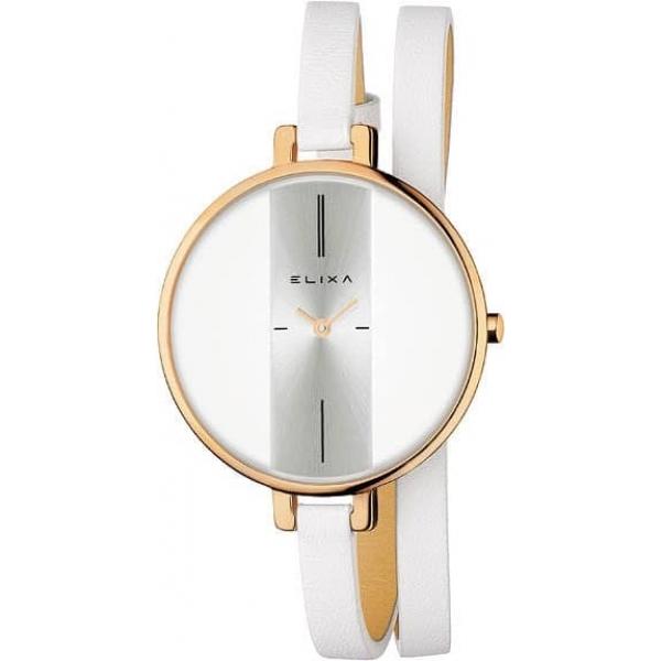 Наручные женские часы ELIXA E069-L238