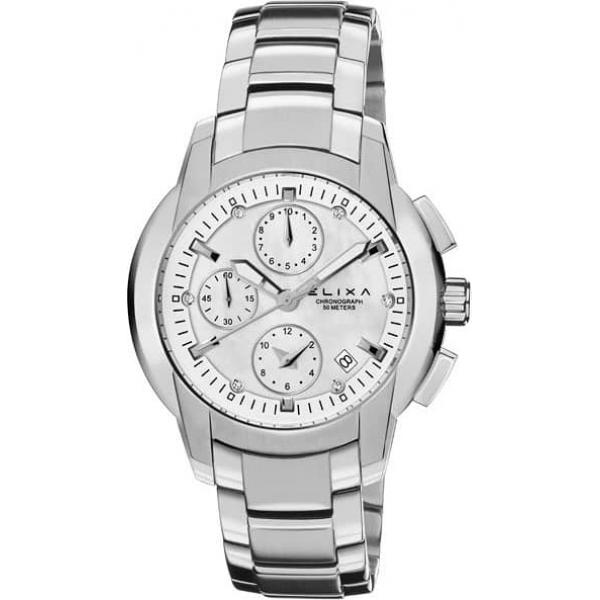 Наручные женские часы ELIXA E075-L269