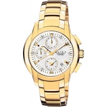 Наручные женские часы ELIXA E075-L270
