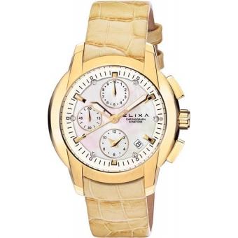 Наручные женские часы ELIXA E075-L273
