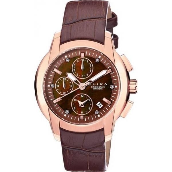 Наручные женские часы ELIXA E075-L274