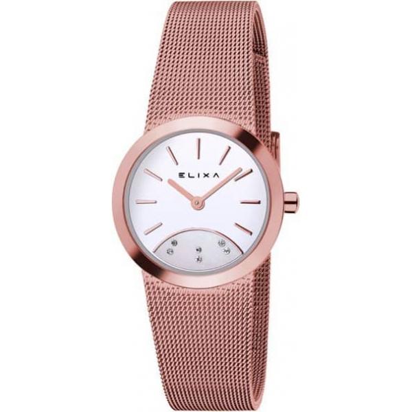 Наручные женские часы ELIXA E076-L280