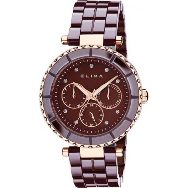 Наручные женские часы ELIXA E077-L283