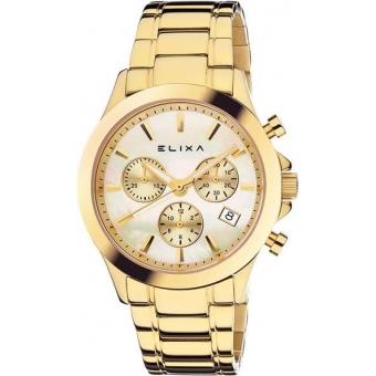 Наручные женские часы ELIXA E079-L288
