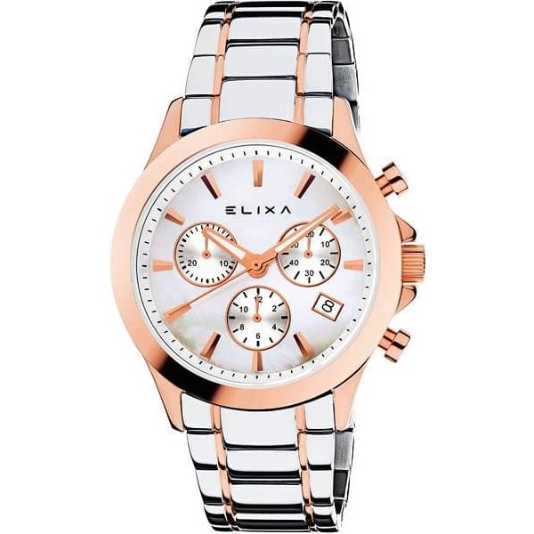 Наручные женские часы ELIXA E079-L290