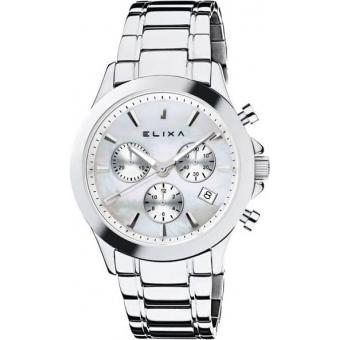 Наручные женские часы ELIXA E079-L291