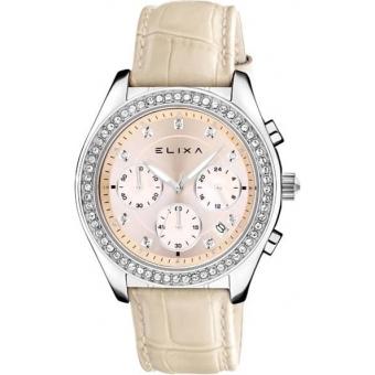 Наручные женские часы ELIXA E084-L315