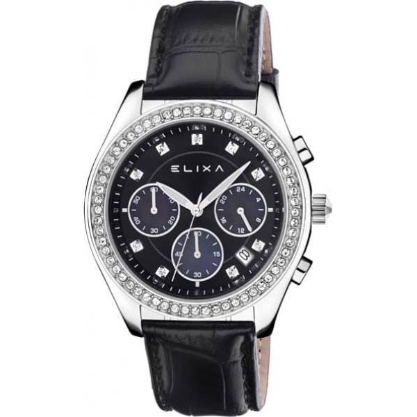 Наручные женские часы ELIXA E084-L316