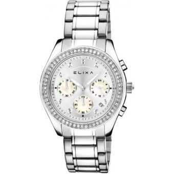 Наручные женские часы ELIXA E084-L317