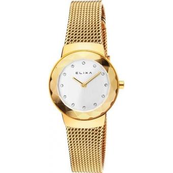 Наручные женские часы ELIXA E090-L343