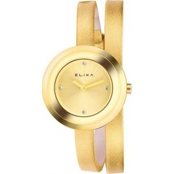 Наручные женские часы ELIXA E092-L349