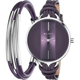 Наручные женские часы ELIXA E096-L369-K1