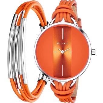 Наручные женские часы ELIXA E096-L370-K1
