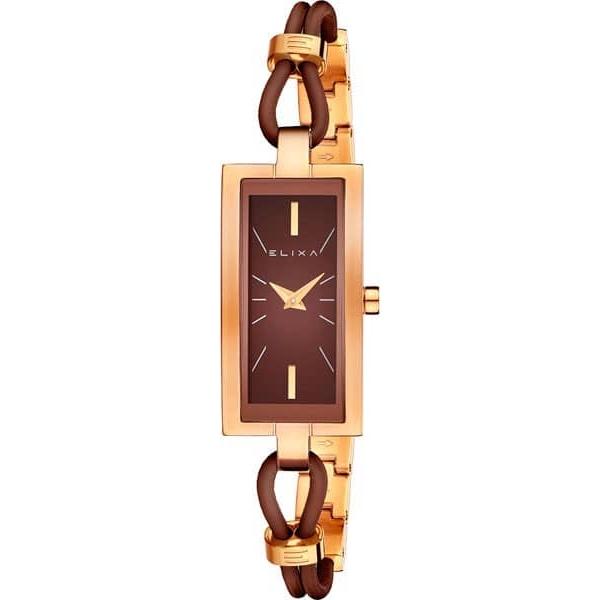 Наручные женские часы ELIXA E097-L380