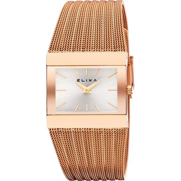 Наручные женские часы ELIXA E099-L389