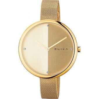 Наручные женские часы ELIXA E106-L425