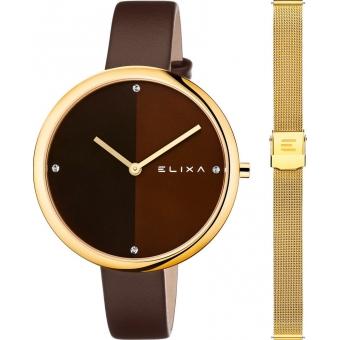 Наручные женские часы ELIXA E106-L614-K1