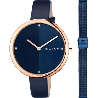 Наручные женские часы ELIXA E106-L615-K1