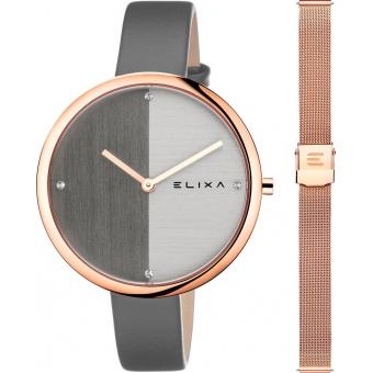 Наручные женские часы ELIXA E106-L616-K1