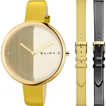 Наручные женские часы ELIXA E106-L617-K1